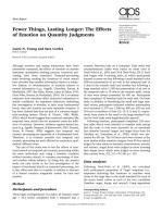 fewerthings